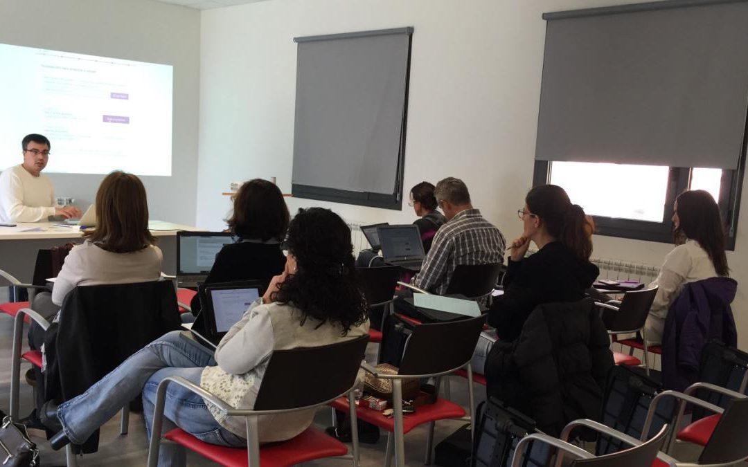 """Capsula formatiua en CEI Val d'Aran: """"Creacion de botigues online damb WordPress + Woocommence"""""""